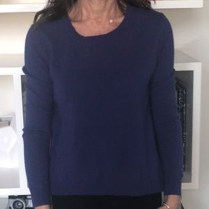 J Brand Cashmere Sweater